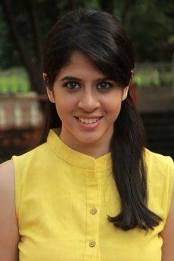 Image of Tanvi Hegde