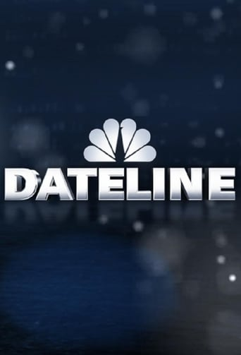 Poster of Dateline NBC