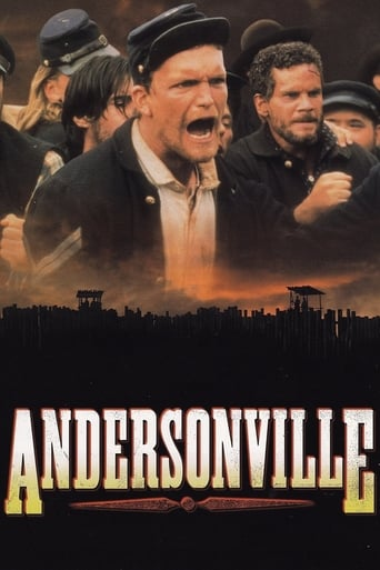 Poster of Andersonville