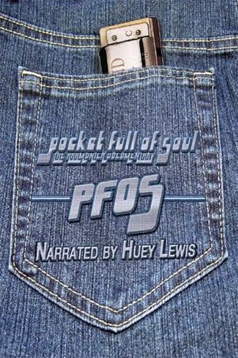 Poster of Pocket Full of Soul: The Harmonica Documentary