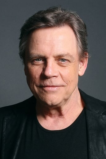 Profile picture of Mark Hamill