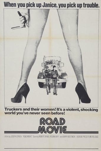 Poster of Road Movie