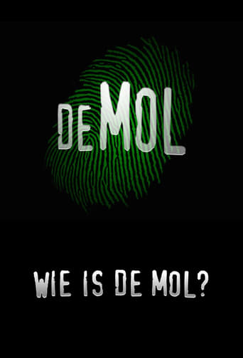 Capitulos de: Wie is de Mol?