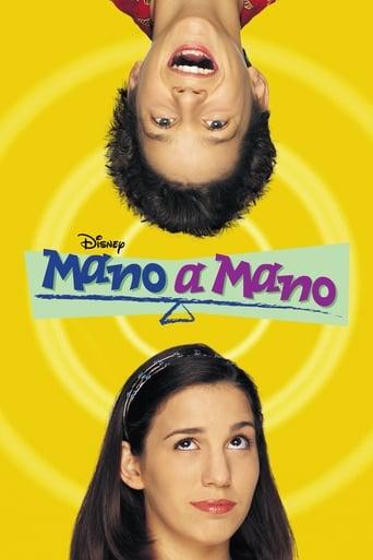 Poster of Mano a mano
