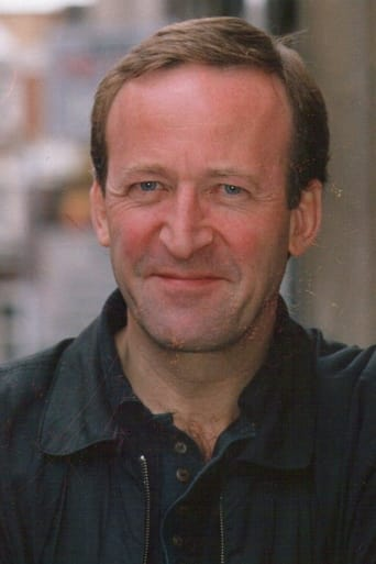 Image of Bob Peck