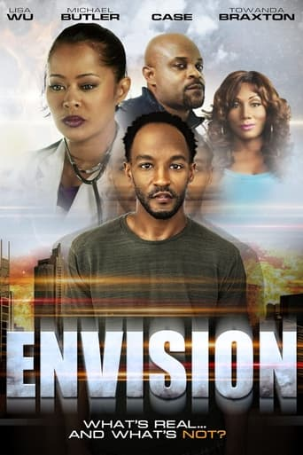 Watch Envision Online Free in HD