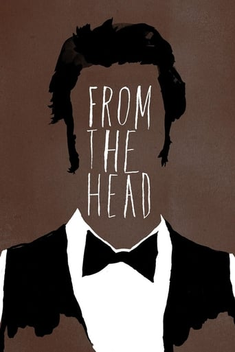 Poster of From the Head