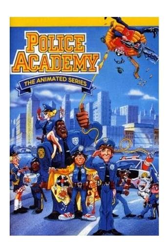 Capitulos de: Loca Academia De Policia