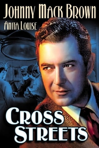 Poster of Cross Streets