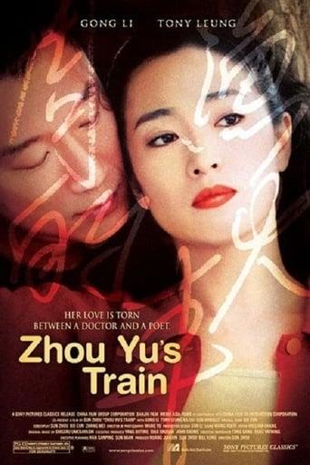 Watch Zhou Yu's Train Online Free Putlockers