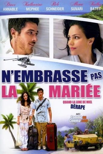 Poster of N'embrasse pas la mariée