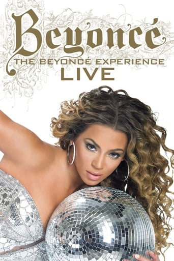 Beyoncé - The Beyoncé Experience Live
