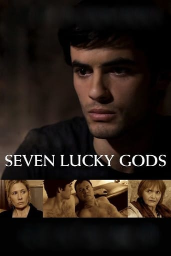 Poster of Seven Lucky Gods
