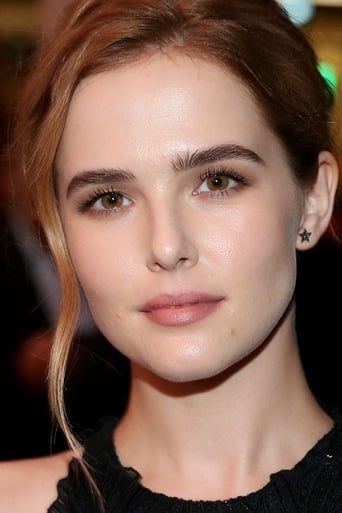 Image of Zoey Deutch
