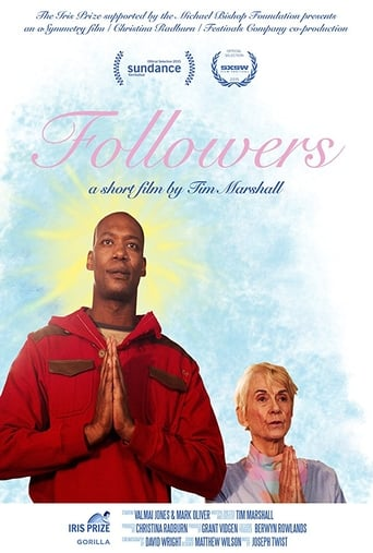 Poster of Followers