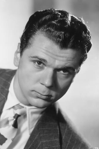 Jackie Cooper alias Perry White