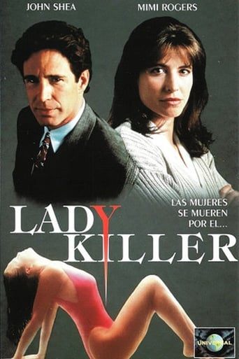 Poster of Ladykiller