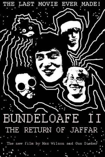 Bundeloafe II: The Return of Jaffar