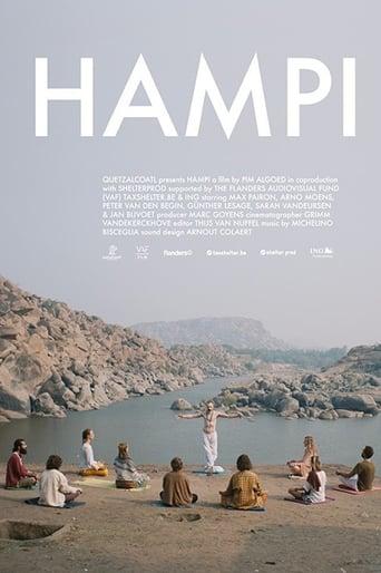 Poster of Hampi