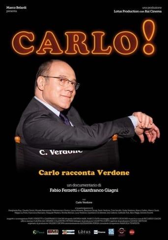 Watch Carlo! Online Free Putlocker