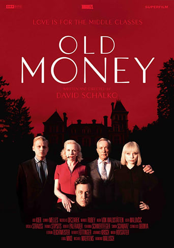 Poster of Old Money