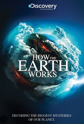 Capitulos de: How The Earth Works