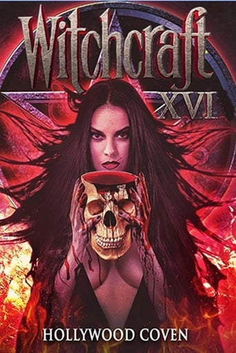 Poster of Witchcraft 16: Hollywood Coven