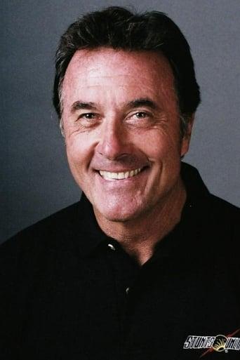 Image of Gregory J. Barnett