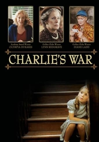 Poster of Charlie's War