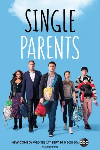 Single Parents1ª Temporada Torrent (2019) Dublado / Dual Áudio WEB-DL 720p | 1080p Download