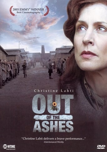 Poster of Out of the Ashes