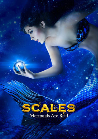 Poster of Scales: Mermaids Are Real