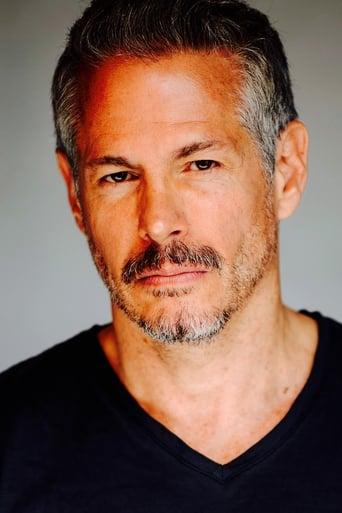 Image of Kevin Bernhardt