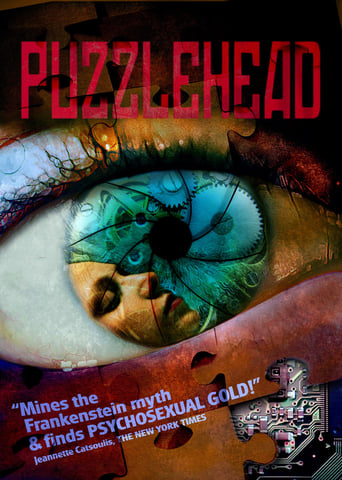 Puzzlehead (OV)