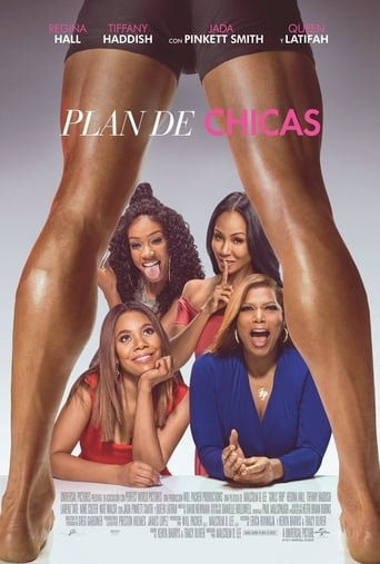 Poster of Plan de chicas