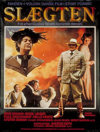 Poster of Slægten