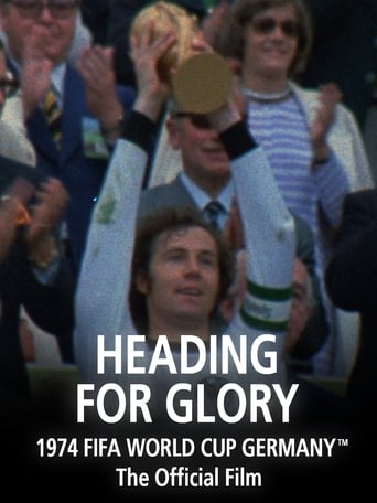 Poster of Heading For Glory