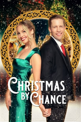 Christmas by Chance Poster