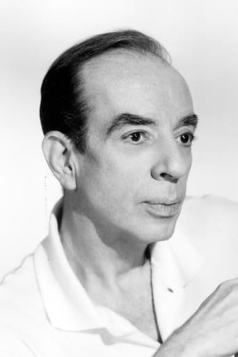 Image of Vincente Minnelli