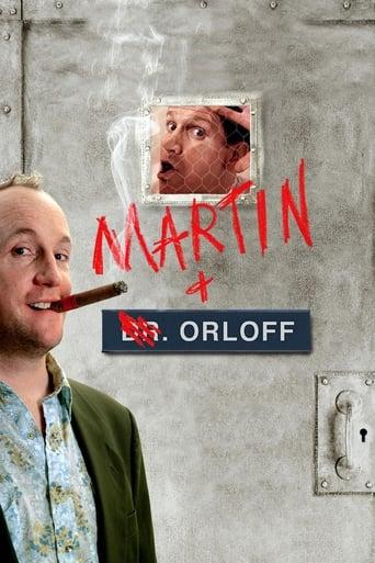 Poster of Martin & Orloff