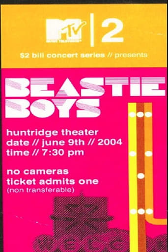 Watch Beastie Boys $2 Bill Online Free Movie Now