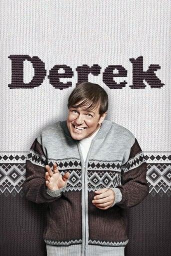 Poster of Derek