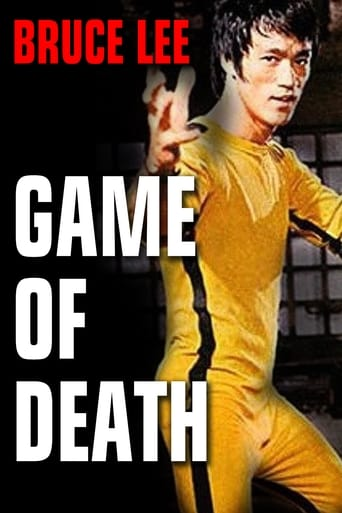 Poster of Game of Death