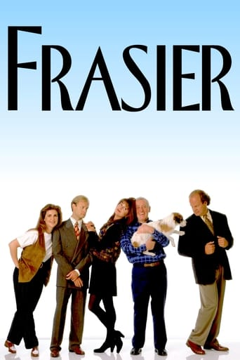 Victor Garber a jucat in Frasier