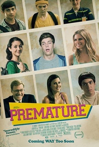 Poster of Premature