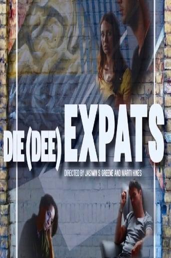 die Expats Movie Poster
