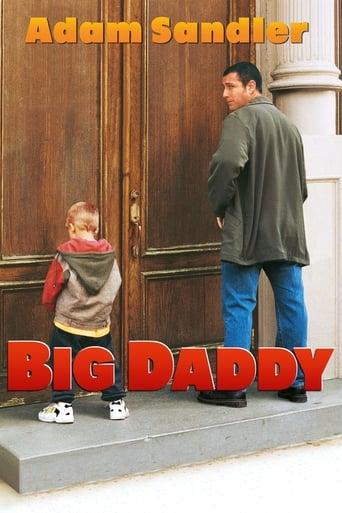 Big Daddy - Komödie / 1999 / ab 0 Jahre