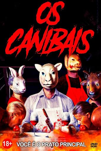Os Canibais - Poster