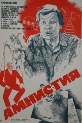 Watch Amnesty 1980 full online free