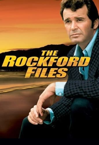 Capitulos de: The Rockford Files